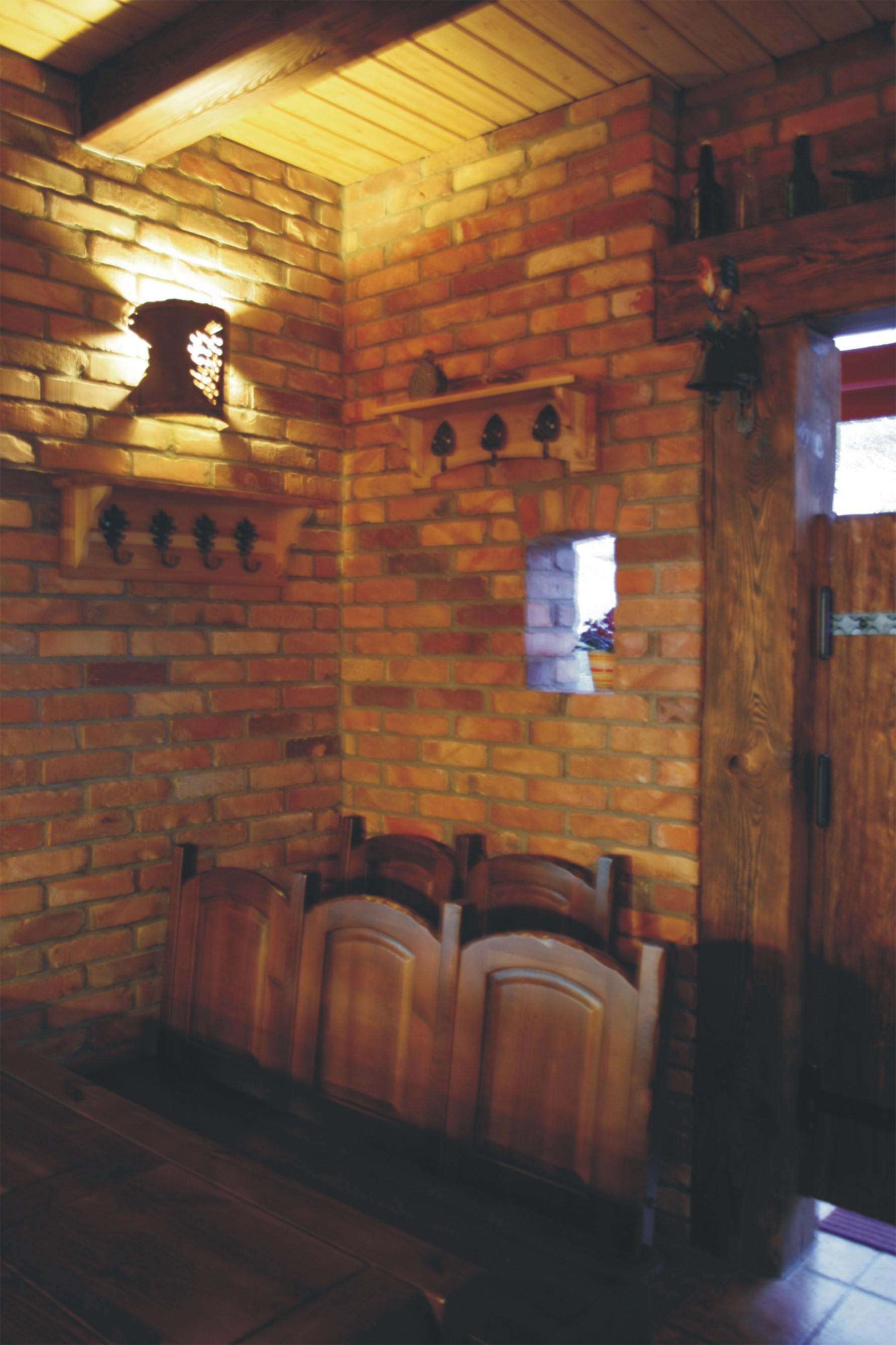 Wystrój wnętrz Szczecin - Pub Garaż