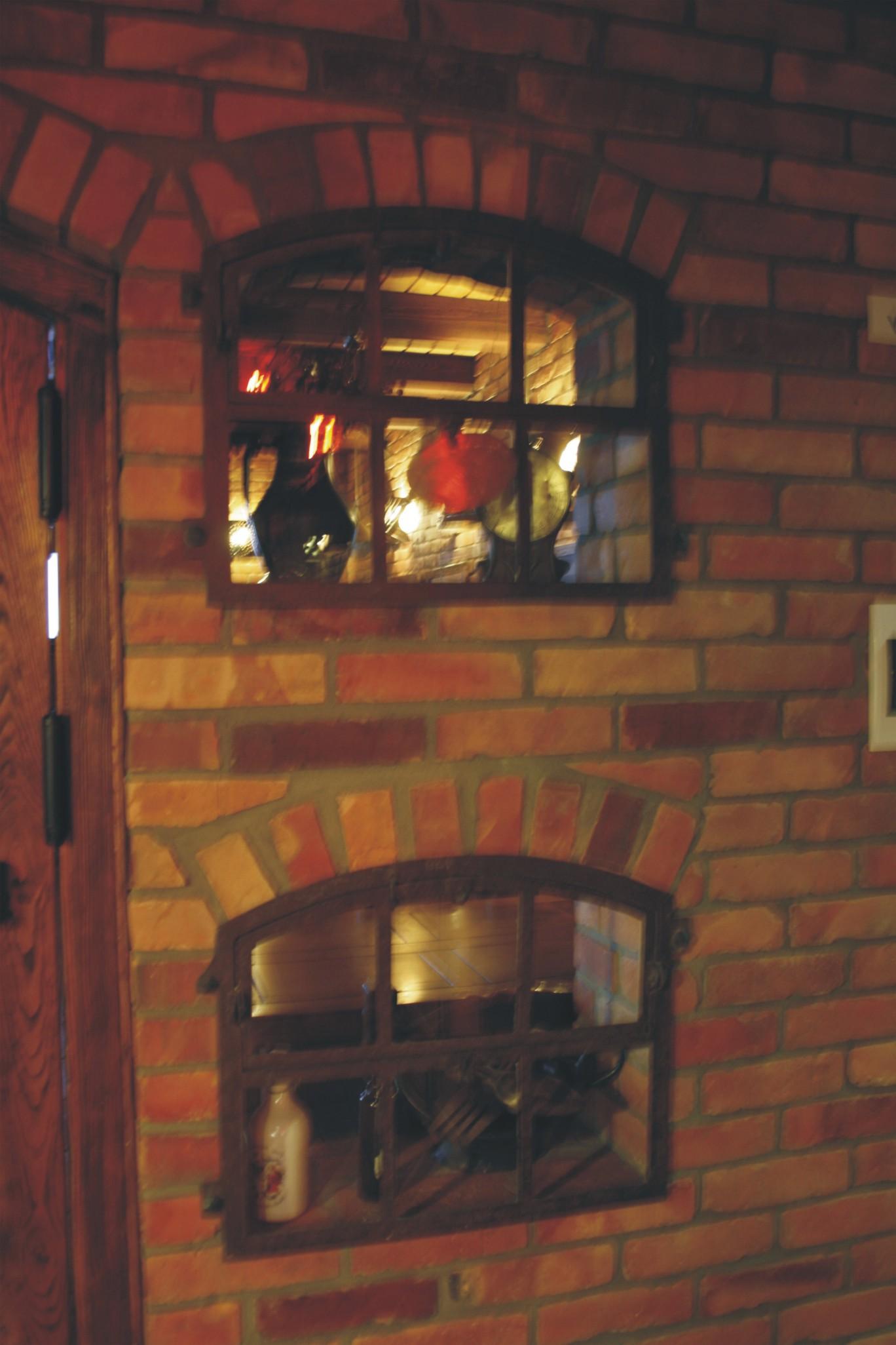 Aranżacja wnętrz Szczecin - Pub Garaż
