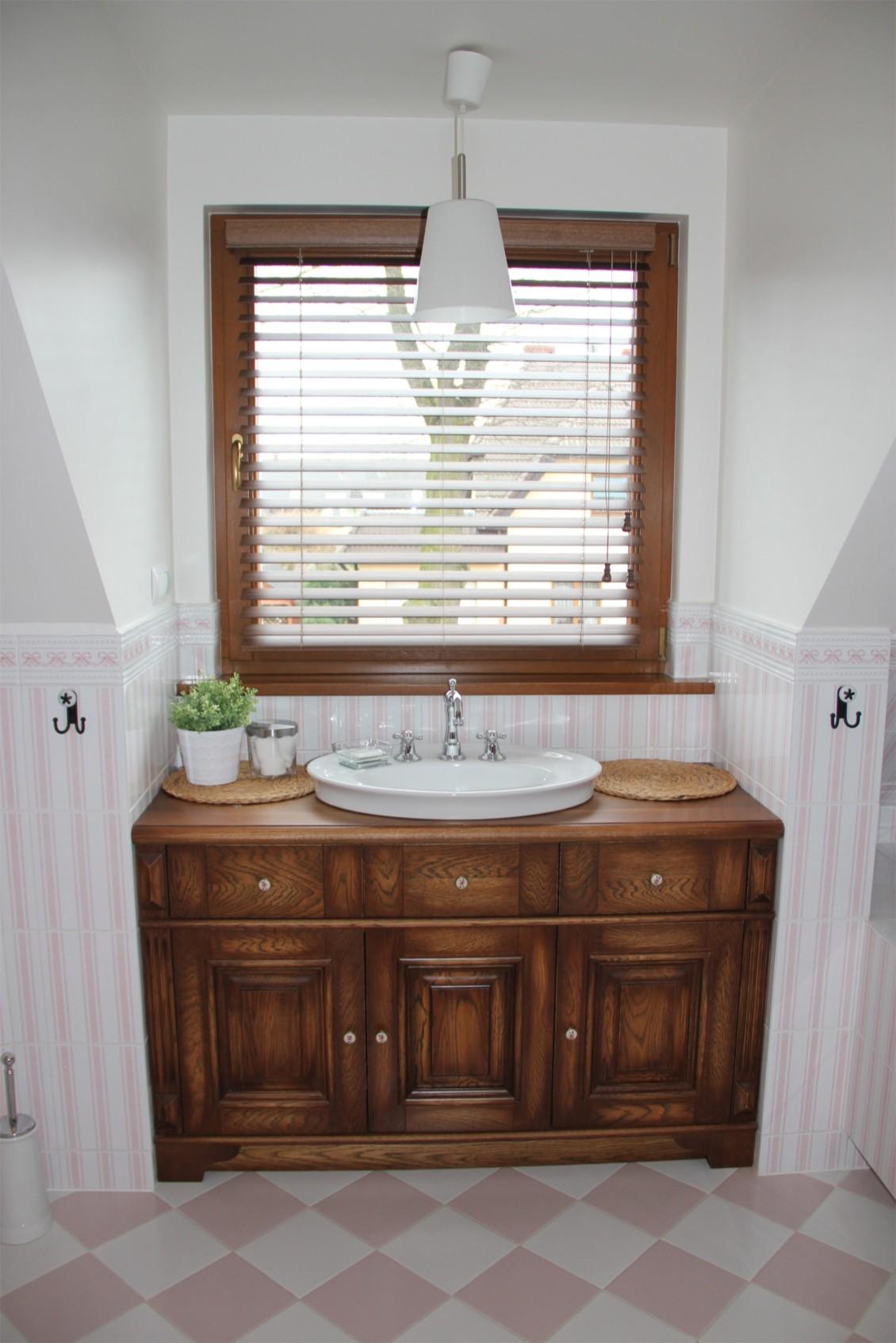 Projektowanie wnętrz Szczecin - wystrój łazienki